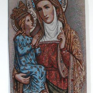 St. Anne 18x40 Wall Hanging #1840-STANE2-0