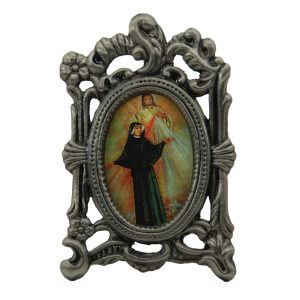 St Faustina / The Divine Mercy Frame #MPFO-BF2-0